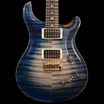 PRS Private Stock 2017 Custom 24/08 Electric Guitar in Blue Fade Glow, Pre-Owned