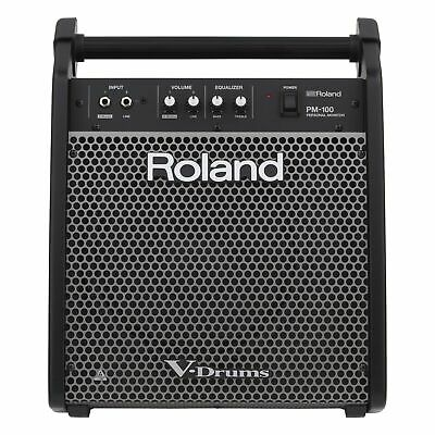 Roland PM-100 V Drums Personal Monitor • 206.40£