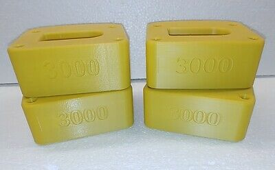 TurboSound IP3000 Series Pin Protectors Gold(Pair Of  IP3000 Units) • 38.85£