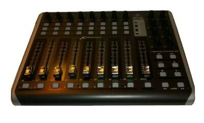 Behringer XTOUCH COMPACT Universal Control X-TOUCH USB CONTROLLER • 267.86£