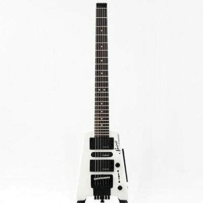 Spirit By STEINBERGER GT-PRO Deluxe WH White Electric Guitar EMS W/ Tracking NEW • 329.91£