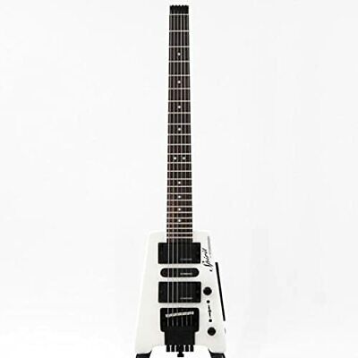 Spirit By STEINBERGER GT-PRO Deluxe WH White Electric Guitar EMS W/ Tracking NEW • 316.35£