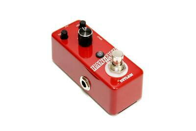 Outlaw Effects Hangman Overdrive Electric Guitar Effect Pedal • 44.70£