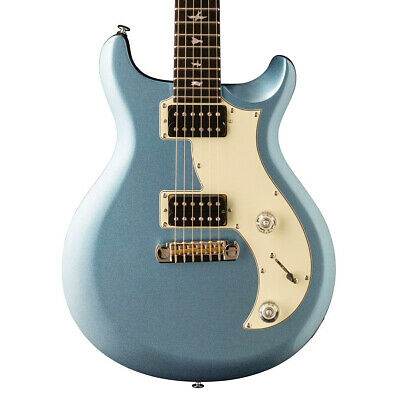 Paul Reed Smith SE Mira Electric Guitar In Frost Blue Metallic • 457.60£