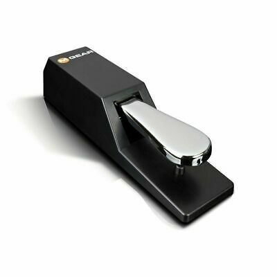 M-Audio SP-2 Professional Piano Style Sustain Pedal (Universal) • 24£