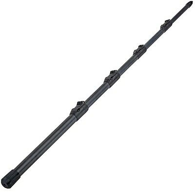 K&M Boom 23785 Boompole Extractable 0,8 - 2,8m Incl Bag • 287.45£