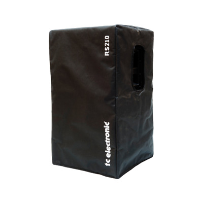 TC Electronic Soft Cover For RS210 • 35£