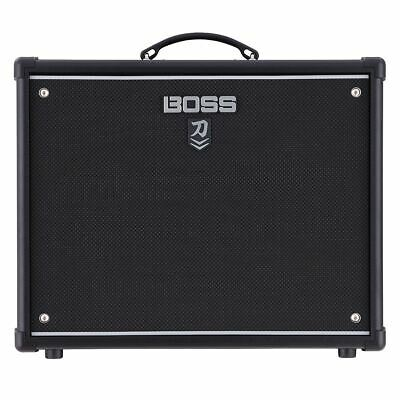 Boss Katana 100 MKII 1x12 Combo Amplifier • 351£