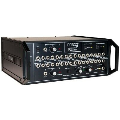 Moog 16 Channel Vocoder • 3,537.24£