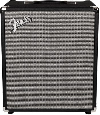 Fender Rumble 100 V3 Bass Guitar Combo P/N 2370406900. 1x12  Woofer. Big Bass • 294.95£