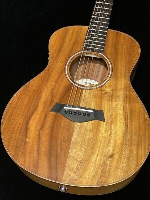 Taylor Expected Arrive In Late July House Guitar Gs Mini E Koa 48 Times No • 1,480.48£