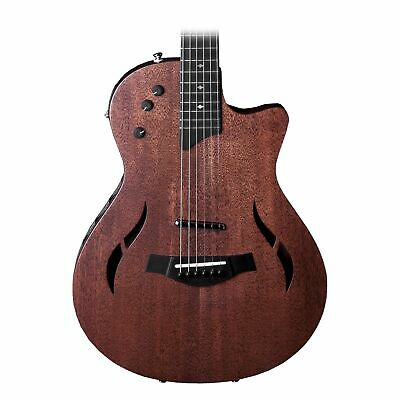 Taylor T5Z Classic Thinline Acoustic Electric Tropical Mahogany Guitar • 1,446.45£