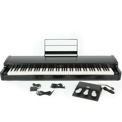 Kawai VPC1 88-Weighted Key Virtual Piano Controller - SKU#1296139 • 891.40£