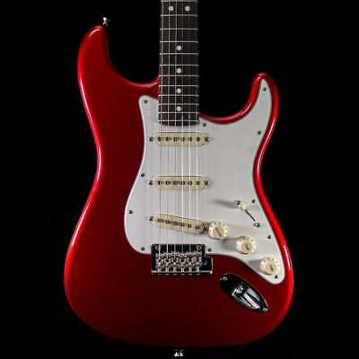 Fender 2017 American Professional Stratocaster In Candy Apple Red, Pre-Owned • 1,299£