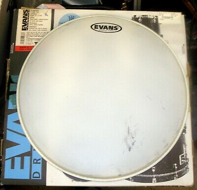 Evans G1 Coated Drum Head - 15  NEW • 8.19£