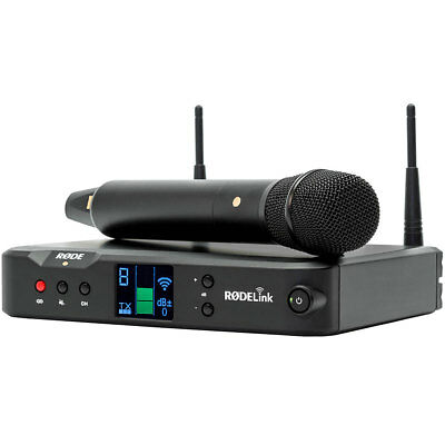 Rode Rodelink Performer Kit Microphone Wireless System • 415.36£