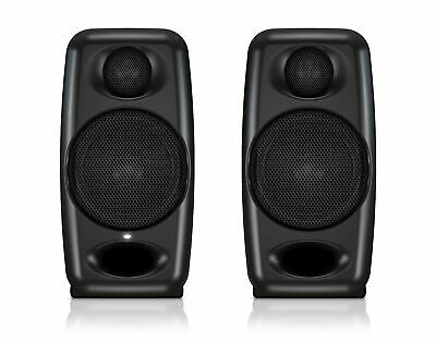 New IK Multimedia ILoud Micro Monitors, Black - Compact High/Quality! • 224.80£