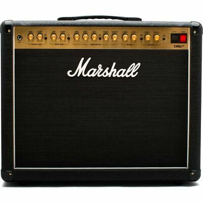 Marshall DSL40CR 40W 1x12 Valve Combo With Reverb • 699£