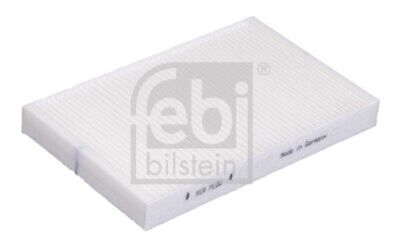 Pollen / Cabin Filter Fits DS DS4 130 1.2 15 To 18 6479C2 Febi Quality New • 8.38£