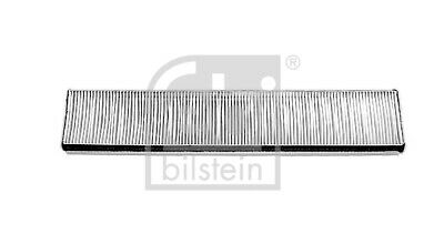 Pollen / Cabin Filter Fits FORD MONDEO Mk3 2.5 00 To 07 LCBD 1119613 Febi New • 9.17£
