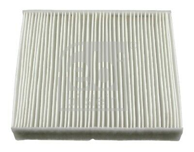 Pollen / Cabin Filter Fits FORD C-MAX 1.6 1.6D 07 To 10 1315686 3M5J18D543BA New • 9.36£