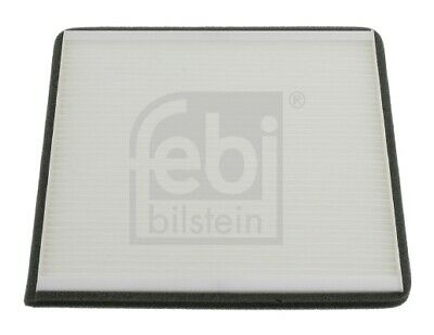 Pollen / Cabin Filter Fits TOYOTA YARIS NCP90 1.3 05 To 12 72880AG0009P Febi New • 8.38£