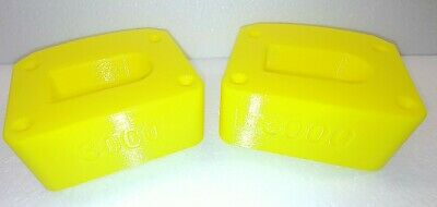TurboSound IP3000 Series Yellow Pin Protectors  (for A Single Unit) • 17.28£
