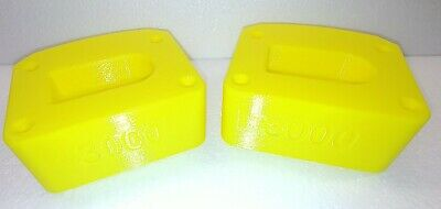 TurboSound IP3000 Series Yellow Pin Protectors  (for A Single Unit) • 17.55£
