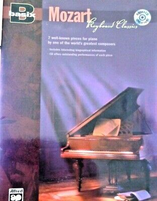 Keyboard Classics: Beethoven 9 Well-Known Pieces for Piano