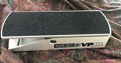 Ernie Ball VP Jr Guitar Volume Pedal (Minimal Usage) • 50.47£