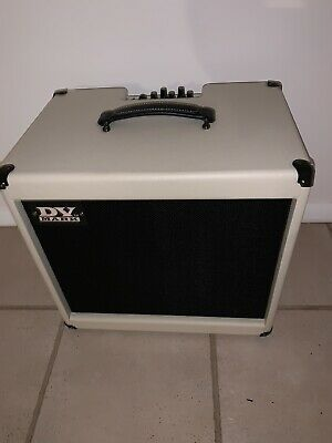 DV Mark 1x12 Jazz Guitar Amp • 307.62£