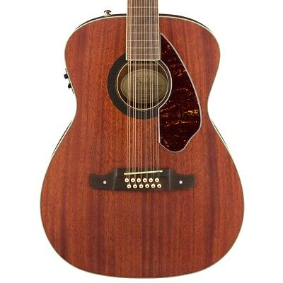 Fender Tim Armstrong Hellcat 12 String Acoustic Electric Guitar • 365.72£
