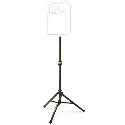 Ultimate Support TS-90B Single Speaker Stand TS90 Black NEW • 89.91£