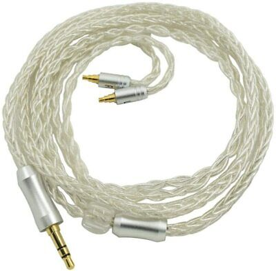 Headphones Replacement Cable Upgrade Wire For Sennheiser IE 40 Pro • 22.99£