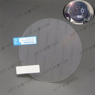 Cluster Scratch Protection Film Cluster Screen Protector For Yamaha XSR900 • 10.98£