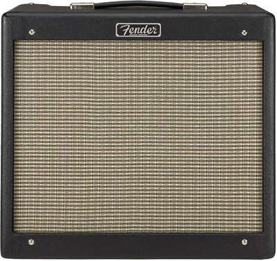 Fender Blues Junior™ IV, Black, 120V • 434.15£