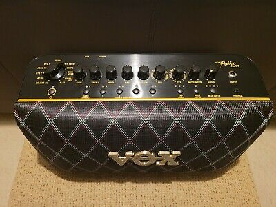 Vox Adio Air GT Guitar Amplifier With Bluetooth, Amp Modelling With Effects • 125£
