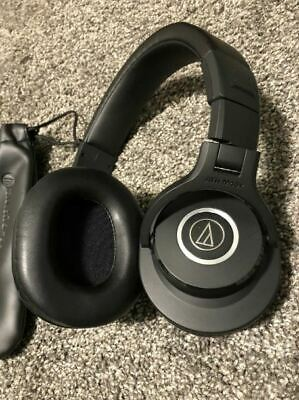 New Audio Technica ATH-M40x Headphone • 98.53£
