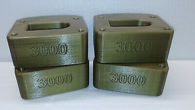 TurboSound IP3000 Series Pin Protectors Bronze (Pair Of  IP3000 Units) • 35.11£
