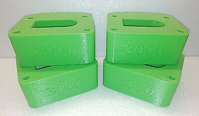 TurboSound IP3000 Series Pin Protectors  Green  (For A Pair Of  IP3000) • 35.11£
