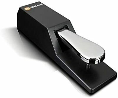 SP 2 Universal Sustain Pedal With Piano Style Action The Ideal Accessory For MI • 23.81£