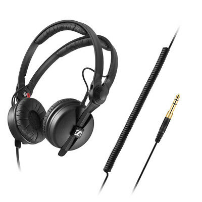 SENNHEISERHD 25 Plus Headphones Free Shipping NEW • 143.46£