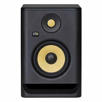 KRK ROKIT 5 G4 5  Powered Studio Monitor • 107.53£