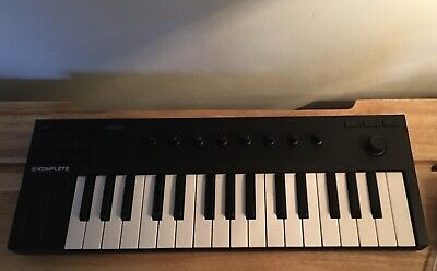 Native Instruments Komplete Kontrol M32 Controller Keyboard MINT! • 83£