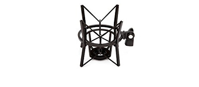 Rode PSM1 Shock Mount For Podcaster, Procaster, PSA1, And DS1 Microphones • 31.54£