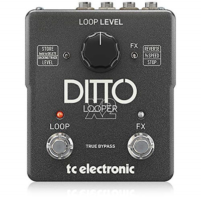 TC Electronic DITTO X2 LOOPER • 161.42£