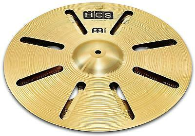 Meinl HCS 18-Inch Traditional Trash Stack Cymbal Pair - HCS18TRS • 127£