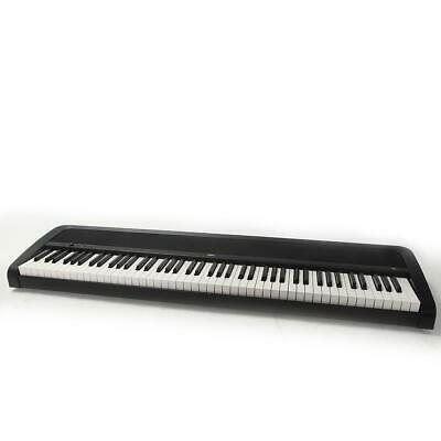 Korg B2 88-Key Digital Piano - Black SKU#1353001 • 134.48£