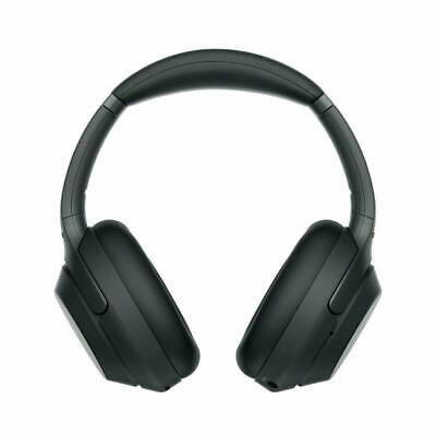 Sony WH1000XM3 Wireless Noise Cancelling Bluetooth | On Ear Headphones - Black! • 209.99£
