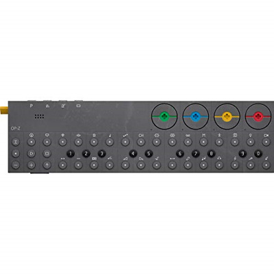 Teenage Engineering OP-Z Synthesizer And Sequencer • 635.74£